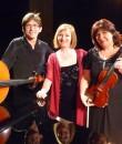 Fondation Dosne-Thiers<br />Trio PRIMAVERA<br />Dimanche 26 mars 2017 à 15h