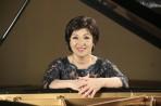 Salle Centrale<br />Jania AUBAKIROVA, récital de piano<br />Jeudi 4 mai 2017 à 20h